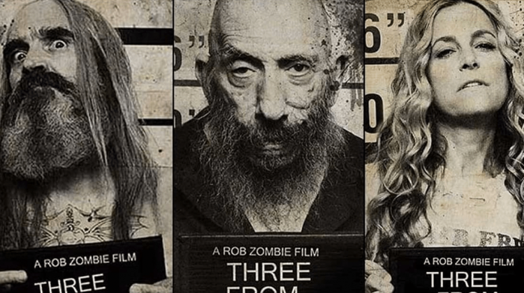 3 from hell three from hell rob zombie