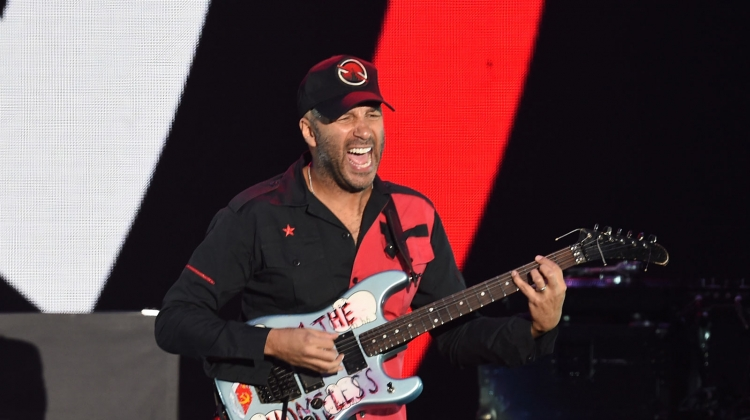 tommorello.jpg, Kevin Winter/Getty Images for KROQ