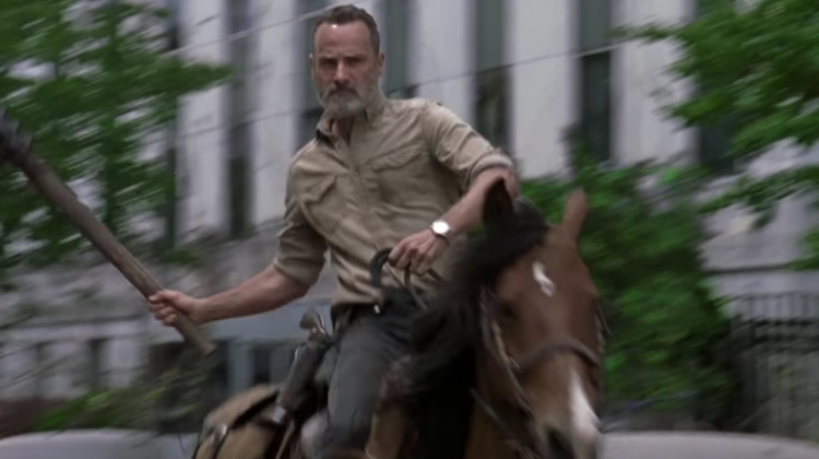 walking dead season 9 still
