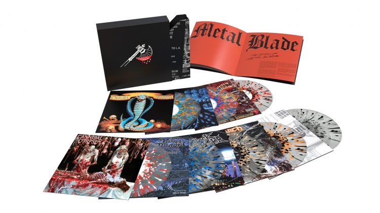 vmp metal blade box set 2021 product shot