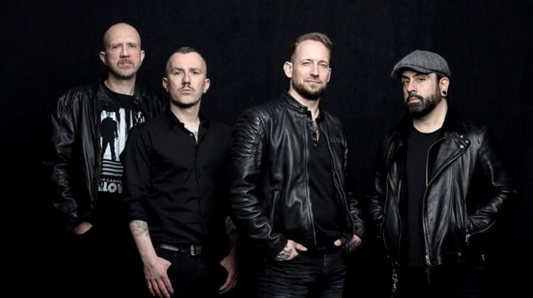 Volbeat Ross Halfin Press 2021, Ross Halfin