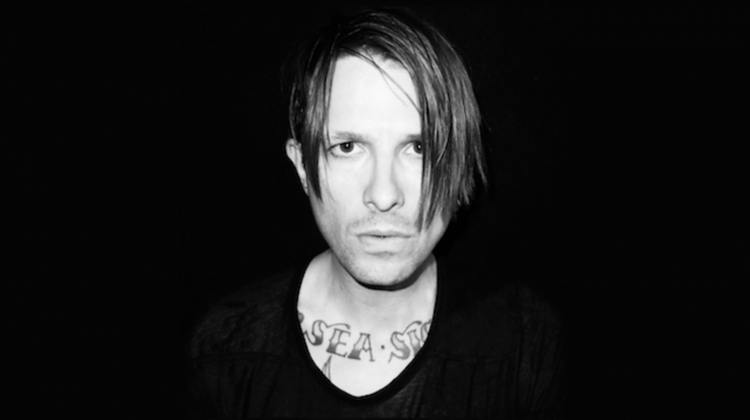 wes eisold american nightmare PRESS, Rise Records