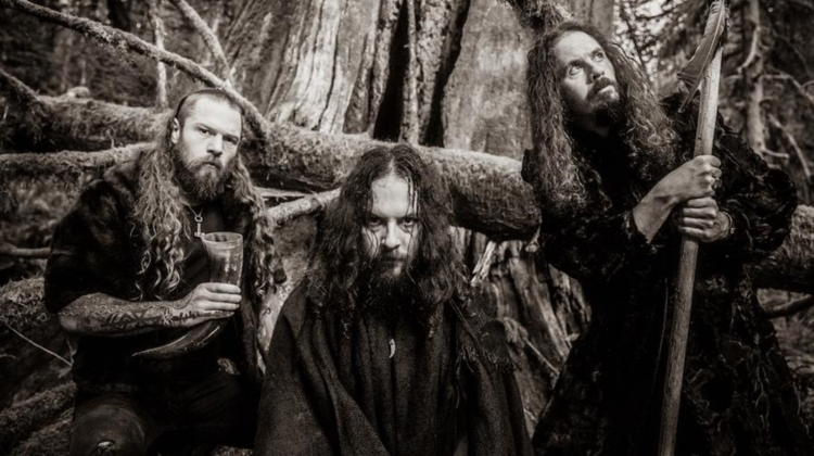 Wolves in the Throne Room Press Photo 2021