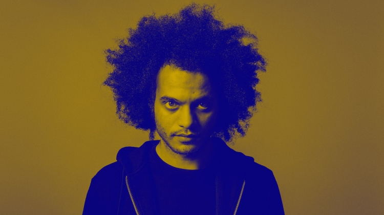 Zeal and Ardor 2018 Press