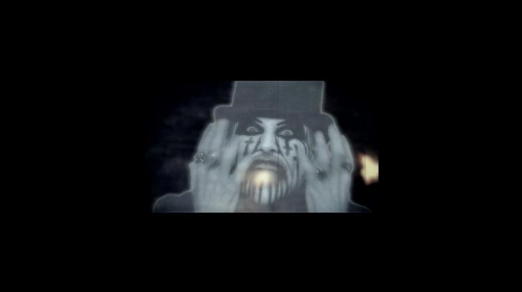 King Diamond Give Me Your Soul
