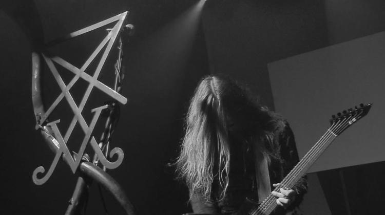 Behemoth Messe Noire Live
