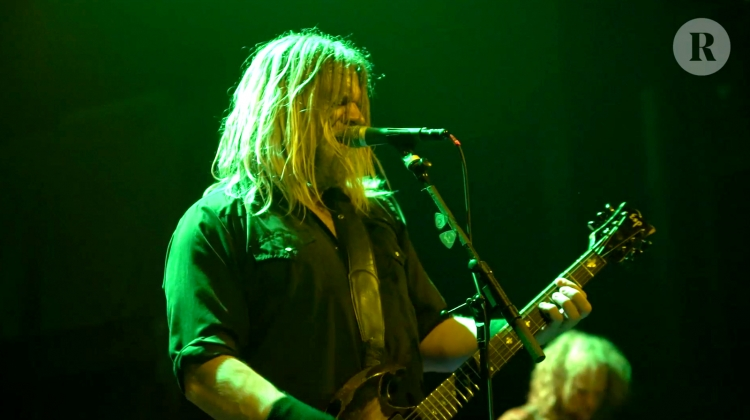 """Corrosion of Conformity: See Classic Lineup Play """"Clean My Wounds,"""" More in NYC"""