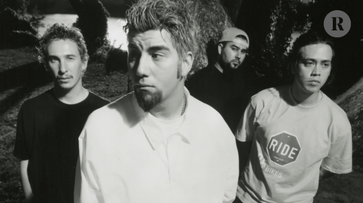 deftones game changers video still