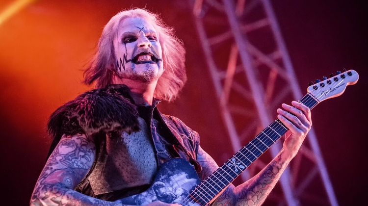 john 5 GETTY live snarl, PYMCA/Avalon/Universal Images Group via Getty Images