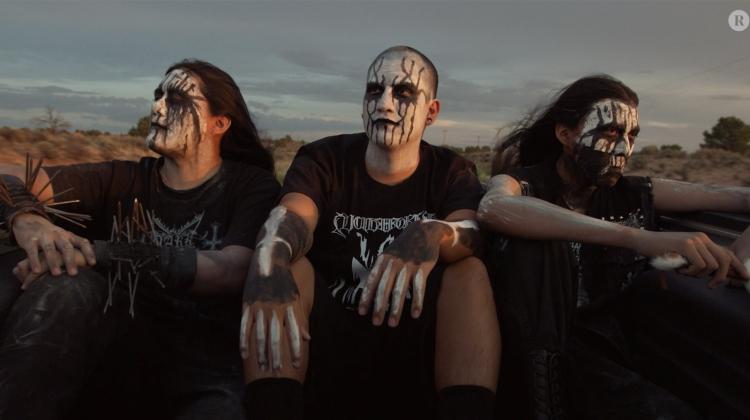 Best heavy metal dating site