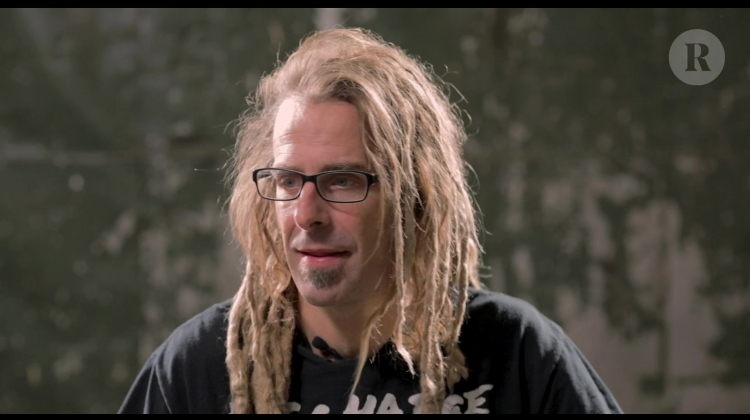 randy blythe sliang video