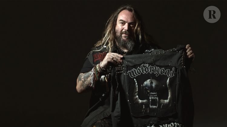 max cavalera my battle jacket still