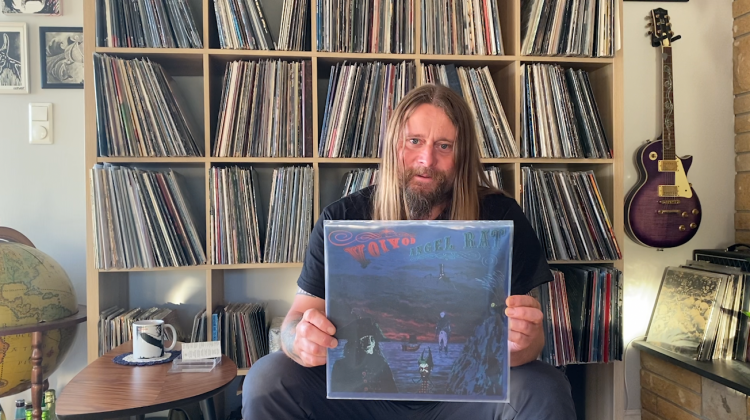 vinyl to die for enslaved