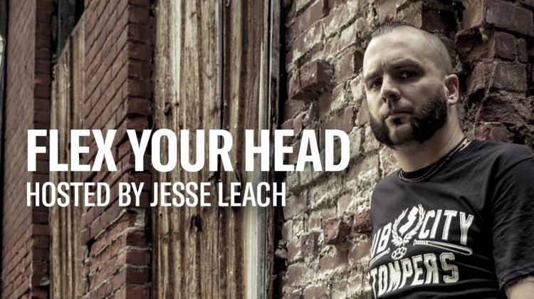 flex your head series card
