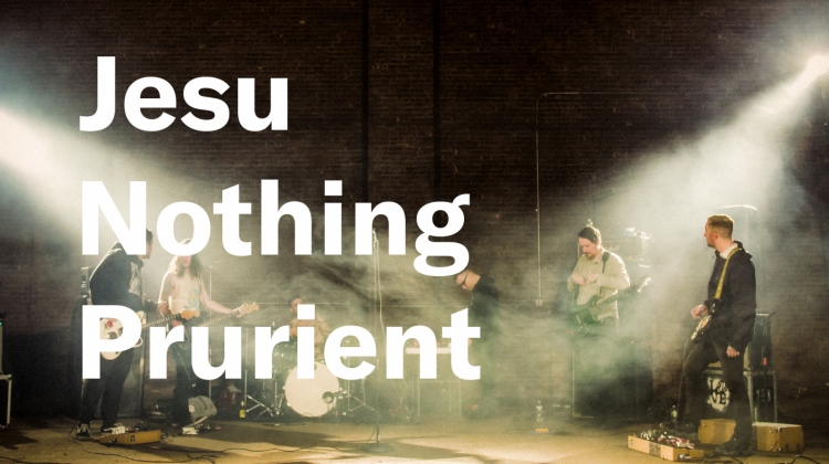 jesu nothing prurient series card