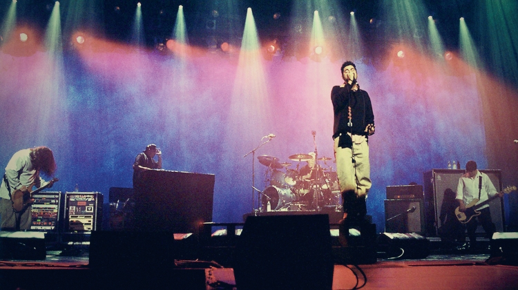 deftones live white pony.jpg, Christina Radish/Redferns/Getty Images