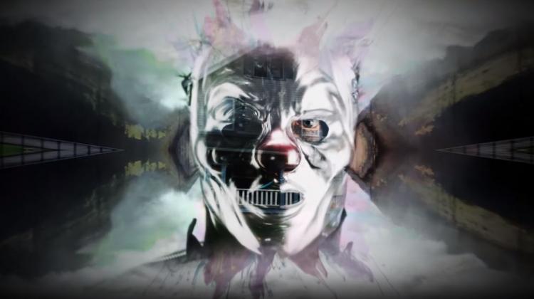 clown unsainted
