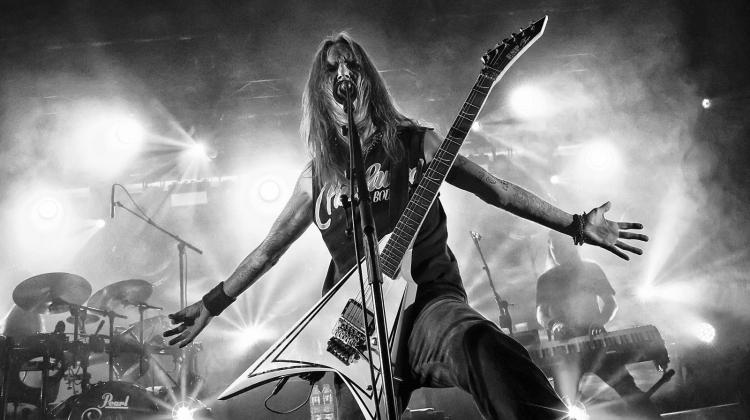 Children of Bodom 2017 Press Frank Hoensch Redferns, Frank Hoensch; Redferns