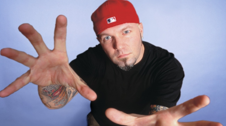 Fred Durst in 1999 Getty, Patrick Ford / Redferns
