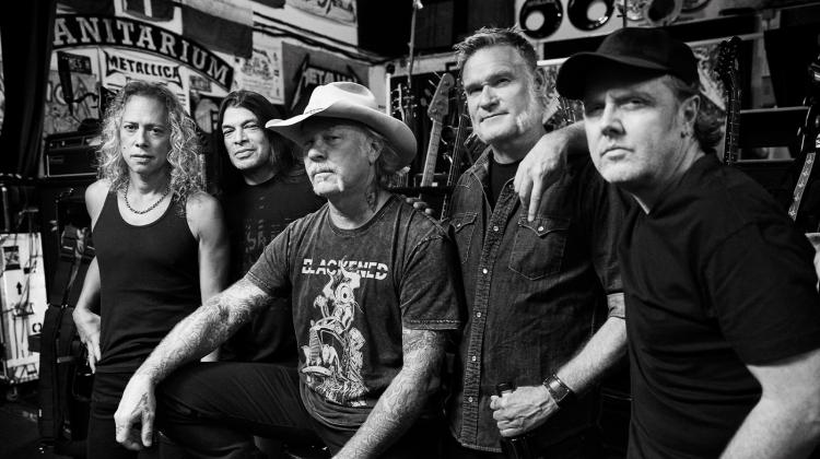 Metallica Blackened Whiskey Danny Clinch, Danny Clinch
