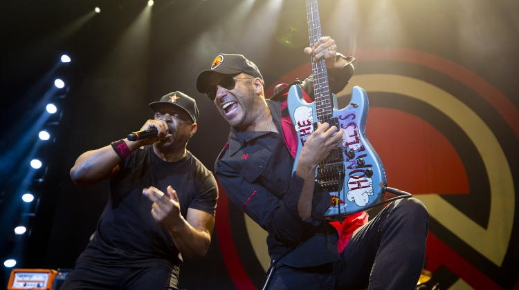 prophets of rage 2017 APPLEFORD, Steve Appleford