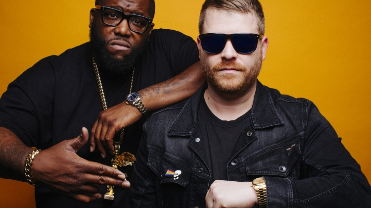 run the jewels 2020 PRESS, Dan Medhurst