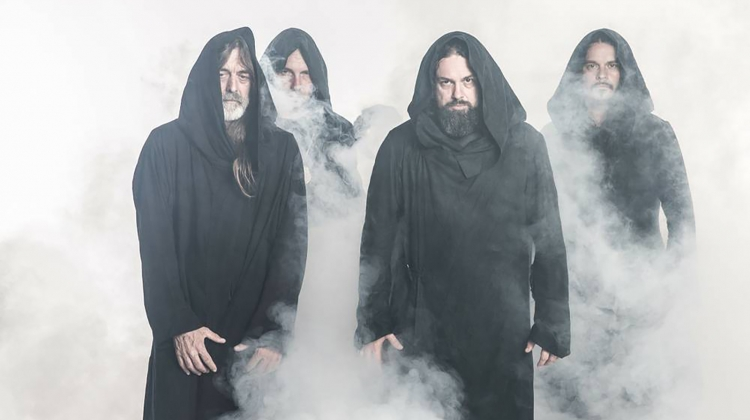 sunn o))) 2018 PRESS, Peter Hönemann