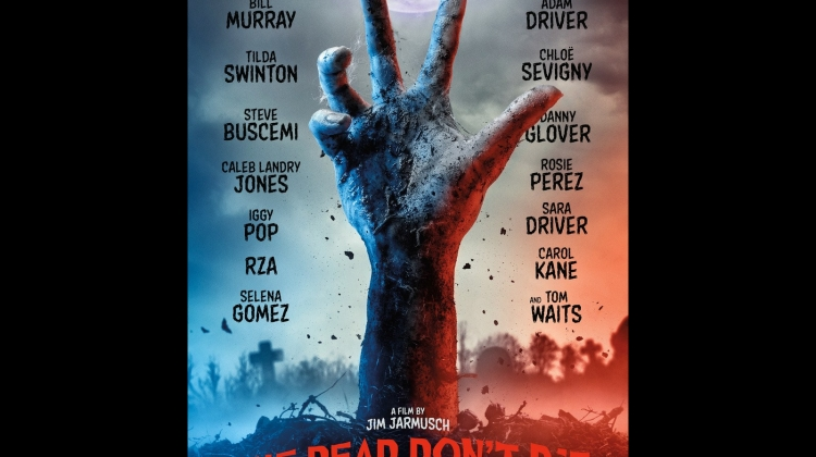 'The Dead Don't Die' trailer