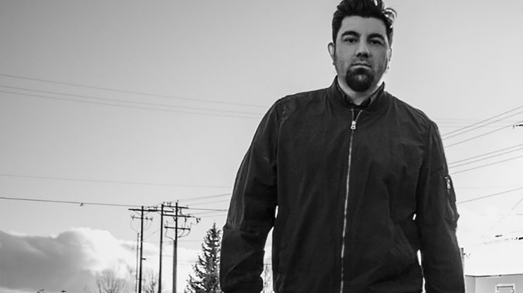 chino moreno PRESS deftones