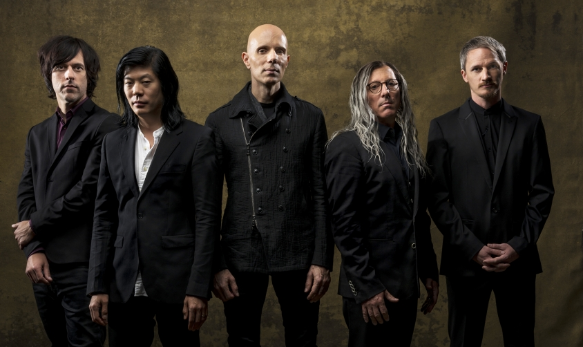 a perfect circle 2018 PRESS, Tim Cadiente