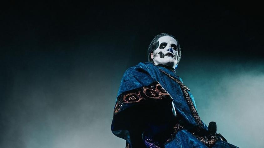 ghost papa emeritus IV