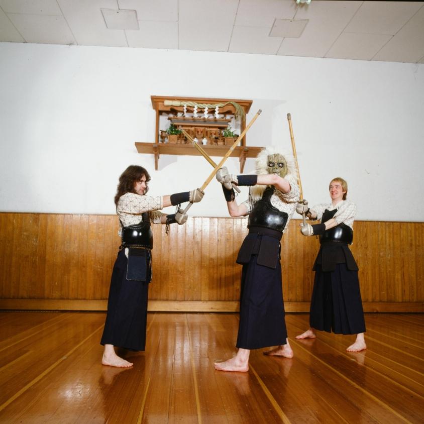 12_maiden_credit_koh_hasebeshinko_musicgetty_images.jpg, Koh Hasebe/Shinko Music/Getty Images