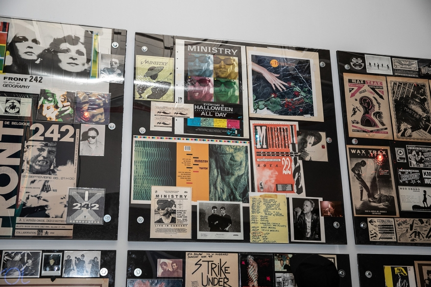 wall_of_flyers.jpg, Jolene Siana