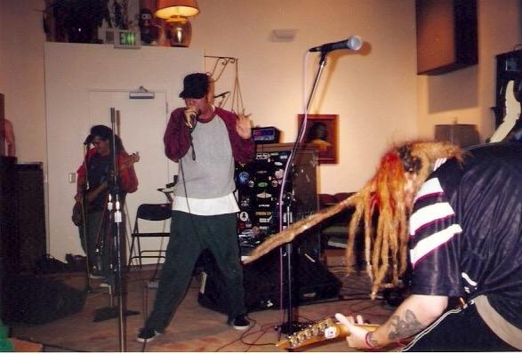 Deftones w/ Max Cavalera 5, Gloria Cavalera