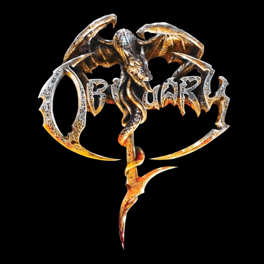 Obituary Cover