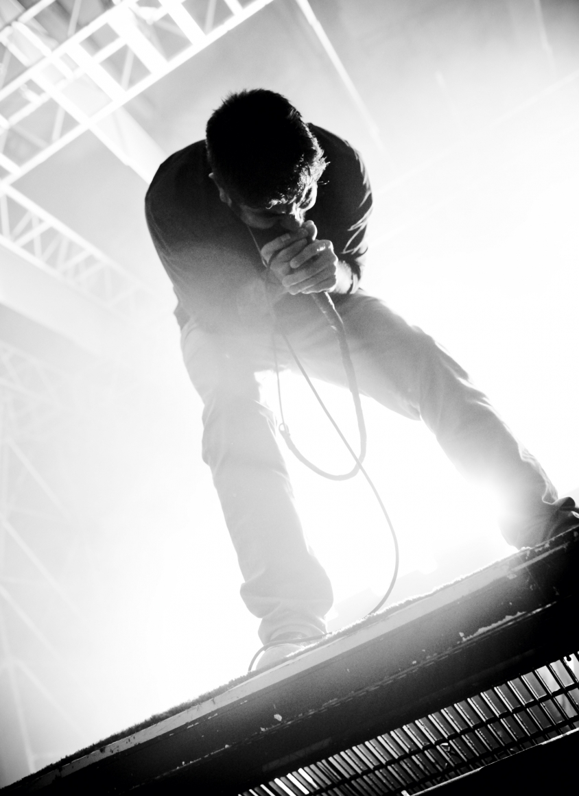 deftones white pony chino SIMONE CECCHETTI/CORBIS VIA GETTY IMAGES, Simone Cecchetti/Corbis via Getty Images