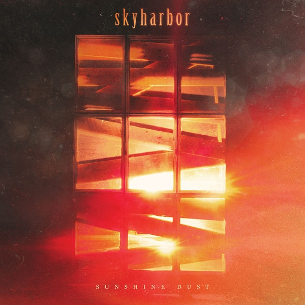 skyharbor artwork