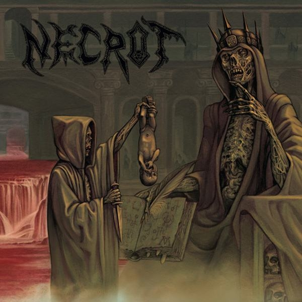 Necrot Blood Offerings