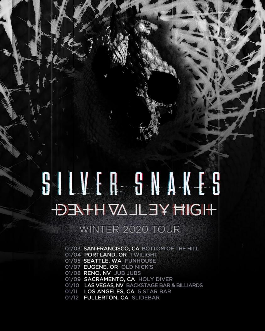 Death Valley high tour admat