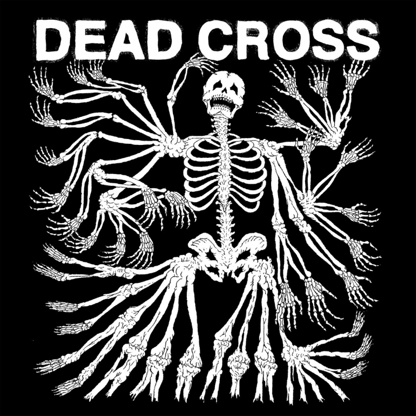 Dead Cross Album