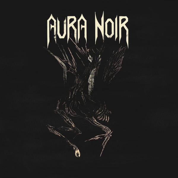 Aura Noire art