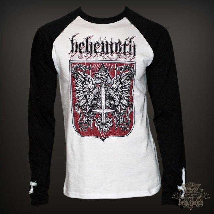 behemoth shirt 1, Behemoth