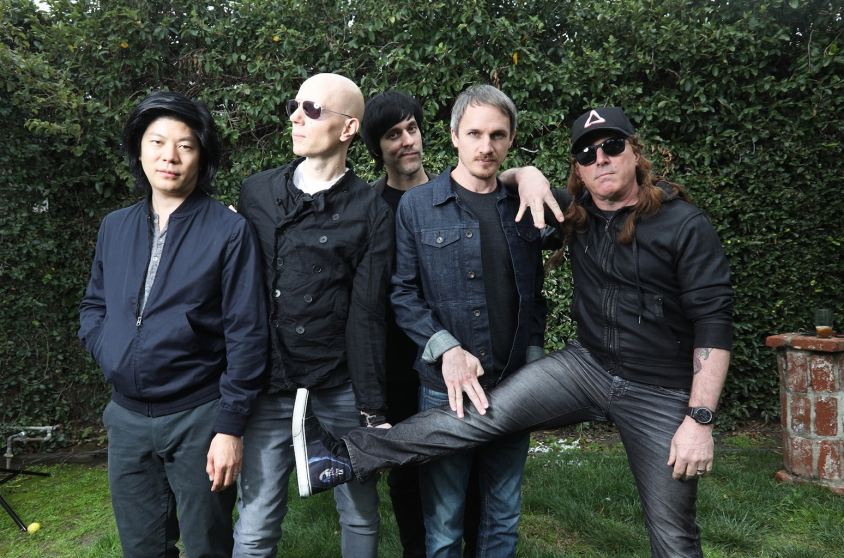 a perfect circle 2017 cadiente, Tim Cadiente