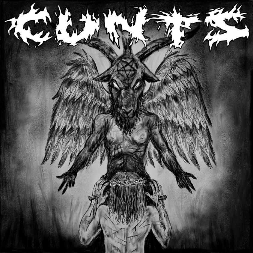 c*nts album cover