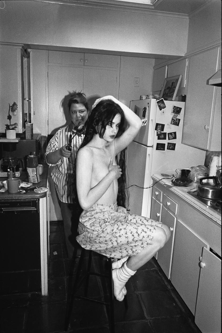 Mariah O'Brien Nude Photos 76