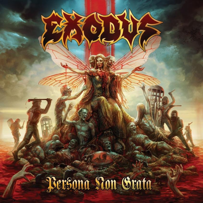 Exodus persona artwork
