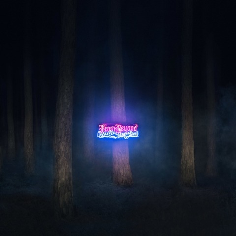 from beyond cover art