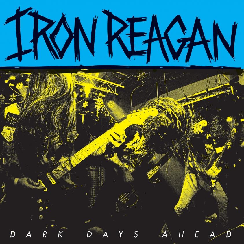 iron reagan ep cover