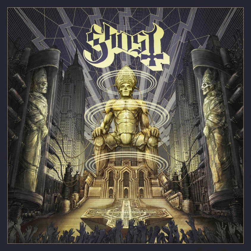 ghost-ceremony-and-devotion album cover