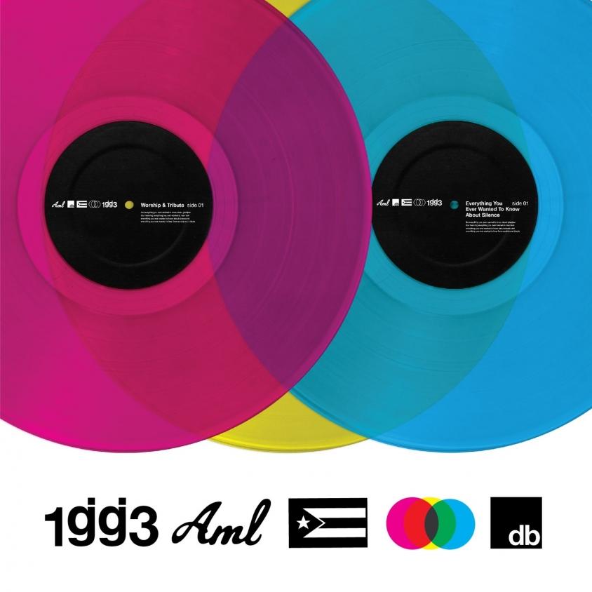 Glassjaw Vinyl